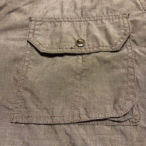 American Rag Shirts - American Rag Button Up
